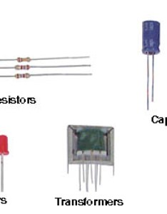 Electronic components also active and passive electronics tutorial rh electronicsandyou