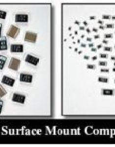 Passive surface mount electronic components also smd for smt electronics rh electronicsandyou