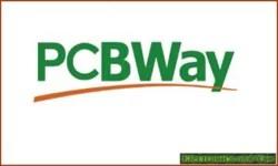 PCBWay Logo