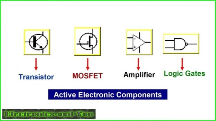 Electronics Definition Electronics And Electrical Tutorial