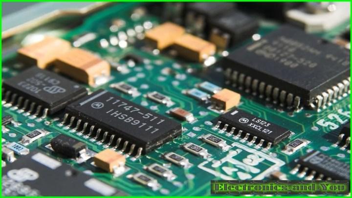 Electronics Tutorial   Basic & Advanced Electronics Tutorial