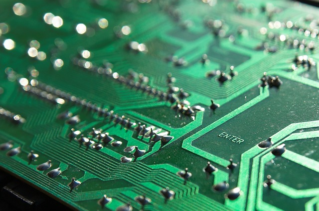 Flexible Led Light Pcb Circuit Board Led Printed Circuit Board 03mm
