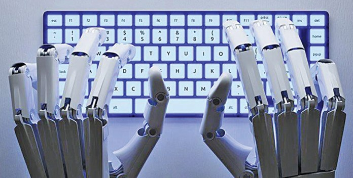 How Humanoid Robots Are Transforming Media Industry | Must Read
