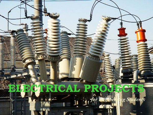 Jpg Electrical And Electronic Project Engineering Project Topics