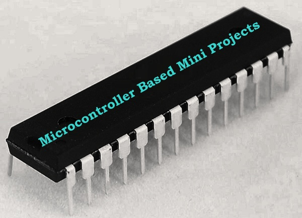 electronics mini projects with circuit diagram 2000 pontiac grand prix gt wiring 100 microcontroller based ideas for engineering students