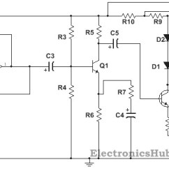 Subwoofer Wiring Diagram For 6 Subs 2001 Lincoln Ls Fuse Box Amplifier Great Installation Of 100w Circuit Working And Applications Rh Electronicshub Org Klipsch Sub
