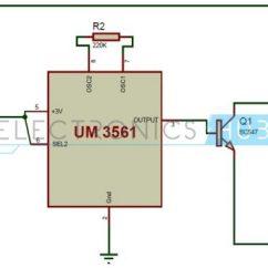 Burglar Alarm Pir Sensor Wiring Diagram Typical For House How To Make Best Circuit?