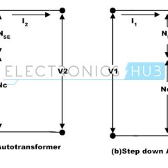 3 Phase Autotransformer Wiring Diagram 1999 Toyota 4runner Auto Transformer Starter And Variable 1 Theory Design
