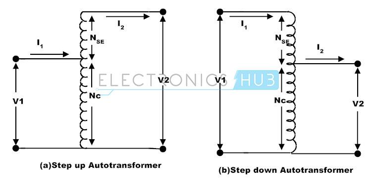 auto transformer wiring diagram ml triton radio starter and variable autotransformer 1 theory design