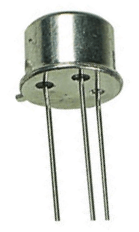 Small-switching-transistor