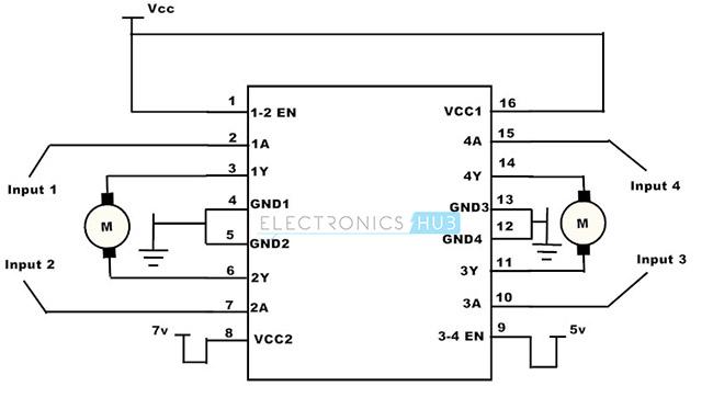 airplane wiring schematic