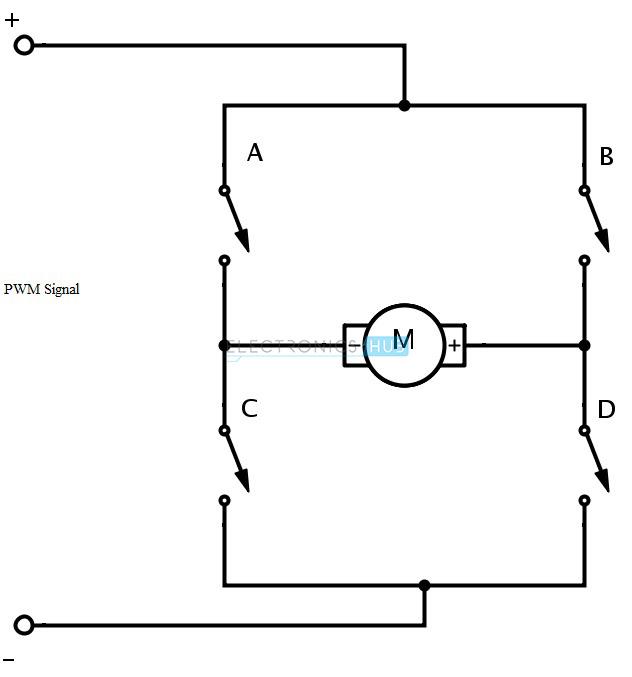 Single Pole Triple Throw Switch Schematic, Single, Get