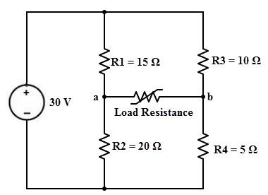 Maximum Power Transfer Theorem Maximum Transfer Value