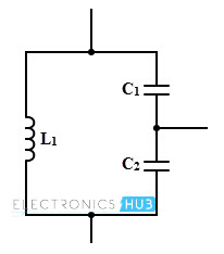 Colpitts Oscillator-Tank Circuit,Applications