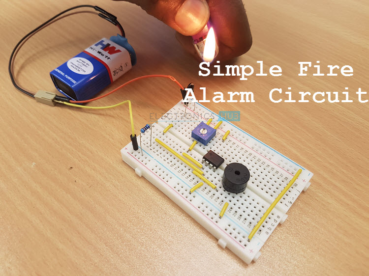 Low Cost Alarm Systems