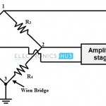 Full Wave Bridge Rectifier Circuit Working and Applications