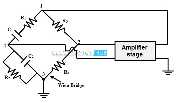 rc circuit also called rc network shown in this figure