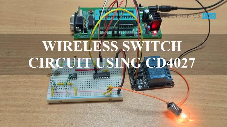 Electronics Projects Mini Projects Electronics Circuits Circuit