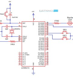 bipolar led driver circuit diagram [ 972 x 822 Pixel ]