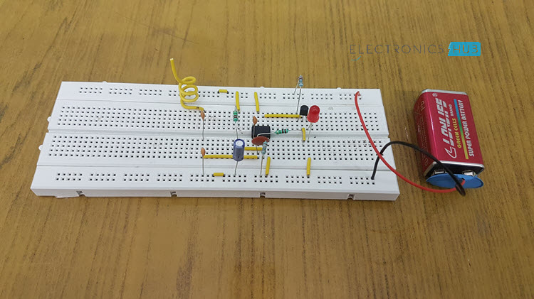 Detector Schematic Circuit Diagram Audio Amplifier Schematic Circuits