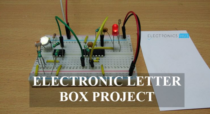 Mini Projects Archives Electronic Projects Circuits