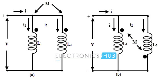 Inductor In Series And Parallel Combination