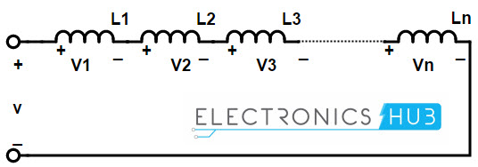 About Electronics And Communication Connecting Capacitors In Series