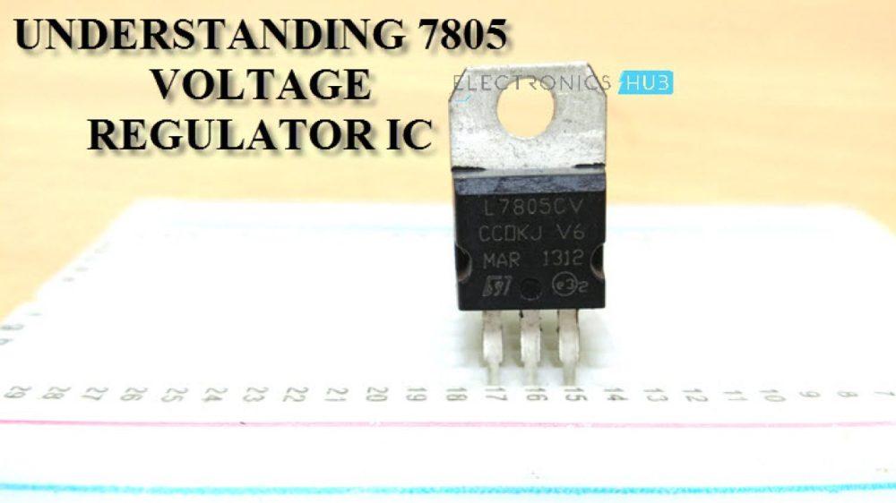 medium resolution of circuit diagram 7805