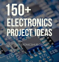150 electronics projects for engineering students telephone work interface device box wiring diagram free download [ 1000 x 1428 Pixel ]
