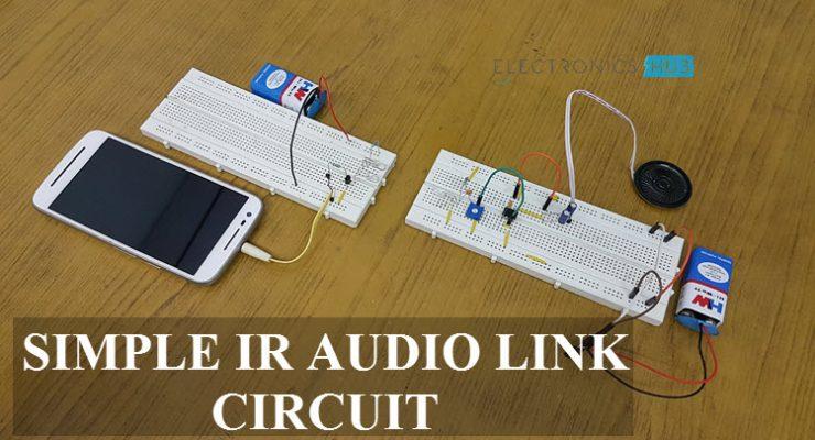 Electronics Mini Projects Archives Page 3 Of 3 Myclassbook