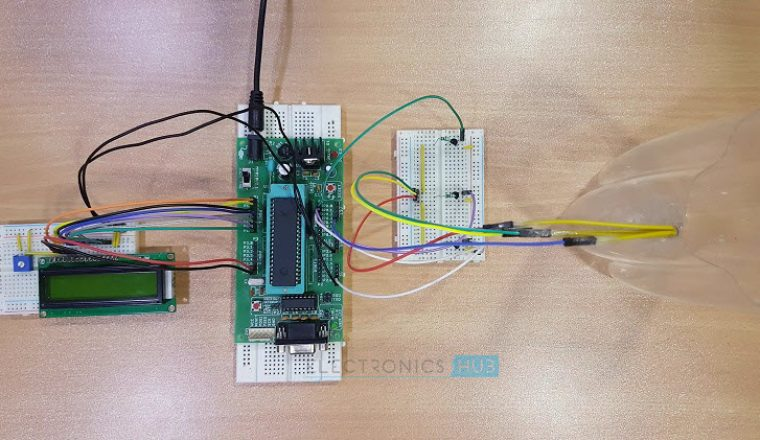 Water Level Controller Using Arduino Electronic Circuits And