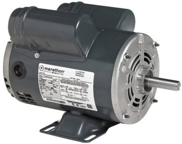 Electric Motor Information In Marathi