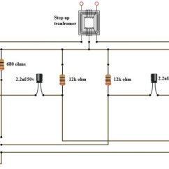 220 Volt Air Conditioner Wiring Diagram Mg Tc How To Make 12v Dc 220v Ac Converter/inverter Circuit Design?
