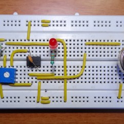 Fire Alarm Schematic Diagram Pioneer Deh X6800bt Wiring How To Make Smoke Detector Circuit