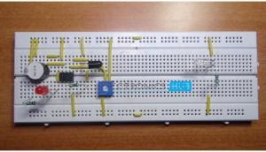 How To Make Best Burglar Alarm Circuit?