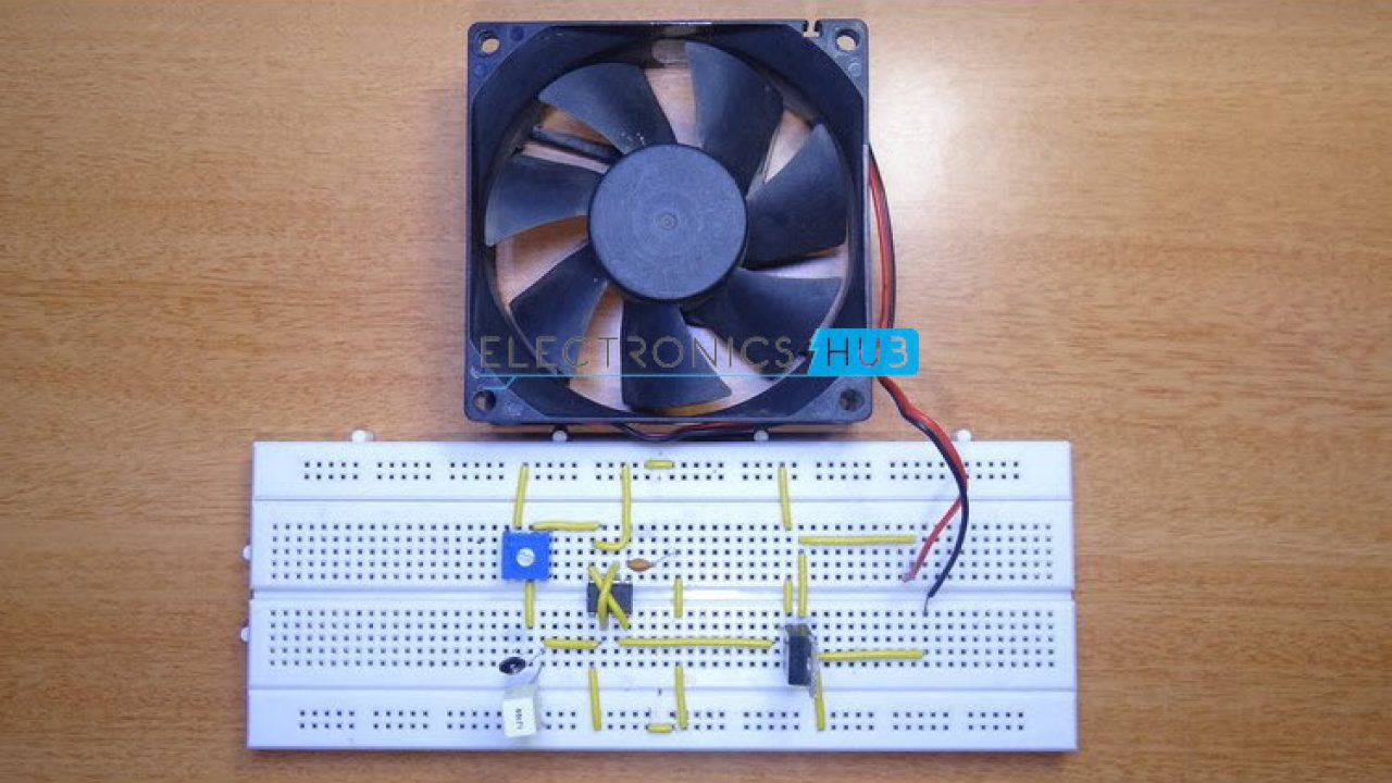 hight resolution of pc fan controller circuitpc fan wiring 11