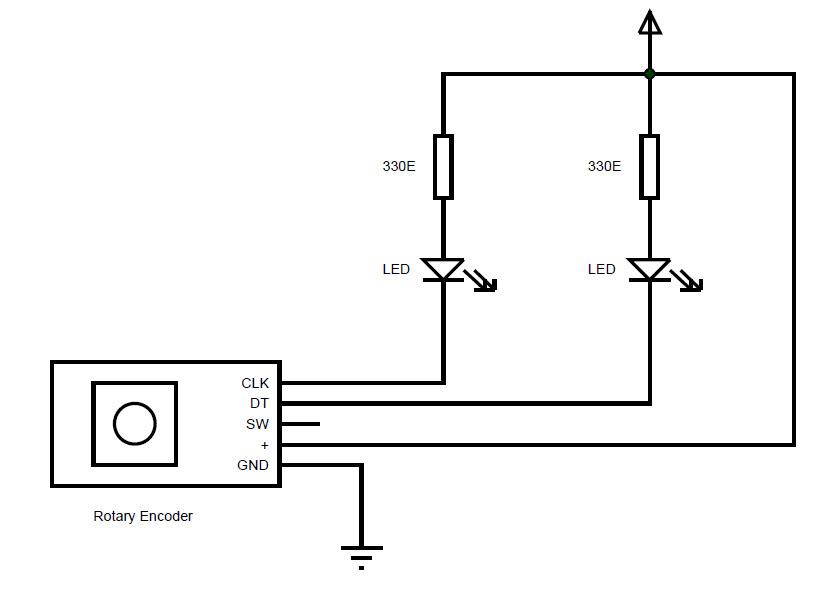 encoder wiring diagram alpine rotary circuit 2019rotary