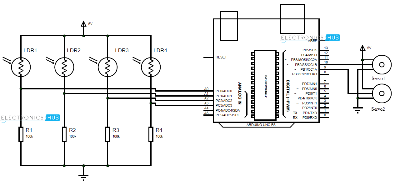 Simple Electronics Diagram, Simple, Free Engine Image For