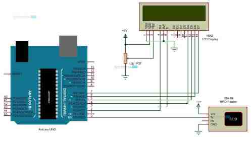 small resolution of rfid schematic circuitdata mx tl figure 1 u20ac u201c arduino rfid reader circuit