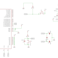 Diagram Motor Control Wiring Electric Furnace Factorio Dc Using Arm7 Lpc2148