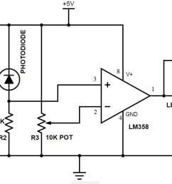 ir sensor circuit [ 1253 x 676 Pixel ]