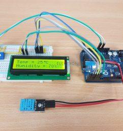 dht11 wiring diagram [ 1024 x 768 Pixel ]