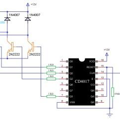 L298 H Bridge Circuit Diagram 2001 Drz 400 Wiring Stepper Motor Driver Schematic Impremedia