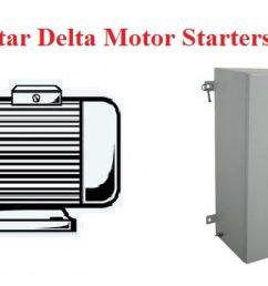 3 star deltum starter control wiring diagram [ 1280 x 720 Pixel ]
