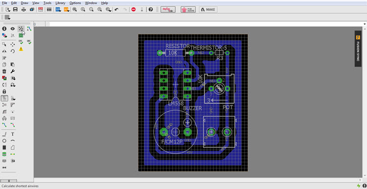 Using A Gerber Viewer To Check For Errors Build Electronic Circuits