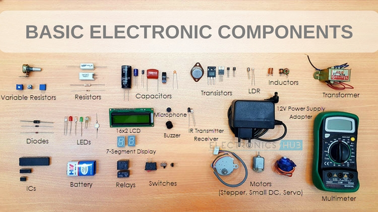 Electronics For Dummies Electrics Dc Getting You Started Your