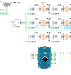 x mini circuit diagram wiring diagram detailed residential electrical wiring diagrams x mini circuit diagram [ 4530 x 2740 Pixel ]