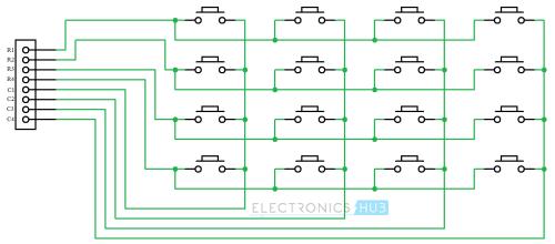 small resolution of arduino keypad image 2 1