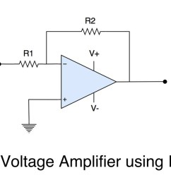 ic 741 op amp basics characteristics pin configuration applications 741 op amp wiring diagram [ 1280 x 636 Pixel ]
