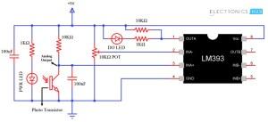 Arduino Flame Sensor Interface  Working, Circuit Diagram
